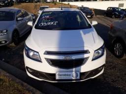 CHEVROLET ONIX 1.4 MPFI LTZ 8V FLEX 4P MANUAL.