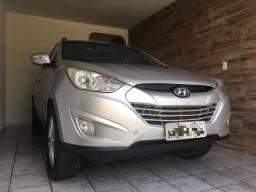 Hyundai iX35 2011 Completo ÚNICO DONO - 2011