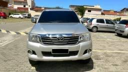 Hilux 2.5 4x4 - Diesel - 2012 - 2012