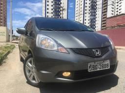 Honda Fit EXL 1.5 automático 2009 - 2009