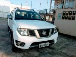 Frontier 2015 Atacck Diesel - 2015