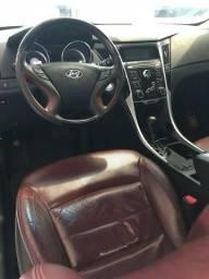 Hyundai Sonata 2011 carro impecável top de linha muito lindoo zeradoooo - 2011