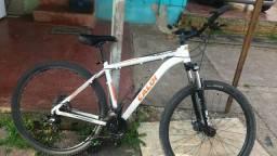 Bicicleta Caloi aro 29 VALOR 1350