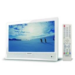 """Smart TV Led 14"""" HD Semp LE1477I com Conversor Digital Integrado, Entrada HDMI e USB"""