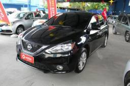 Nissan Sentra 2.0 CVT SemiZERO - 2017