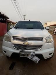 Chevrolet s10 lt 4x4 a diesel automática 2012 2013 $81.000.00 - 2012