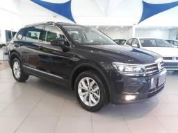 Novo Tiguan Allspace Comfortline! O SUV com 7 lugares da Volkswagen - 2018