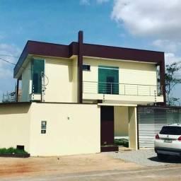 Casa de esquina bairro canarinho