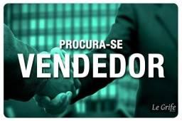 Procura se VENDEDOR HOMEM com experiência em venda de produtos eletrônicos e acessórios