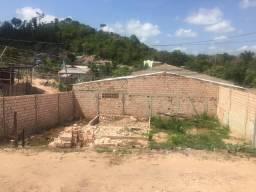 Vendo terreno no bairro bela vista na grande área da nova república
