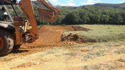 Lindo terreno em Itapeva mg
