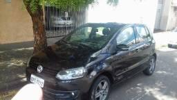 Vw - Volkswagen Fox 1.0 BlackFox - 2012