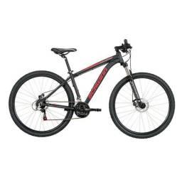 Nova Bicicleta Schwinn Colorado Aro 29 Com Quadro Alumínio acessórios
