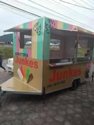 Food Truck & Trailer