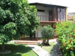 Casa em Capim Macio mobiliada; 6 quartos; 500m²; 4 vagas; ótima localização