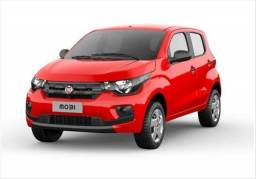 FIAT  MOBI 1.0 EVO FLEX LIKE. MANUAL 2018 - 2019