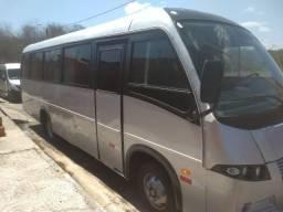 Microônibus rodoviário W9 - 2007 29 lugares - 2007
