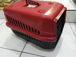 Caixa de transporte para gatos e cschorro