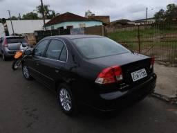 Vendo ou troco por carro de menor valor - 2005