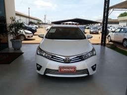 Toyota/corolla xei 2.0 flex - 2017