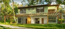 Casa de condomínio à venda com 2 dormitórios em Praia do forte, Mata de são joão cod:214