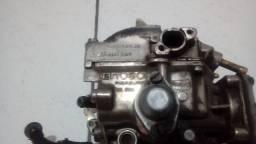 Carburaçao 3E segundo estagio mecanico