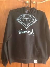 Blusa Diamond