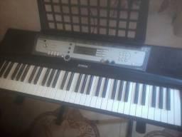 Vendo este teclado