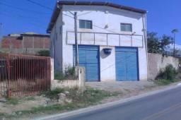 Venda ou Aluguel Galpão no Centro de Gravatá, mais um terreno de esquina