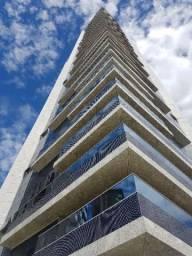 Apartamento Issa Hazbun em Petrópolis - 480m². Belíssima Vista Mar