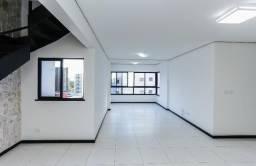 Cobertura condomínio Tyrol 4 quartos, sendo 2 suítes, amplo terraço, 3 garagens soltas