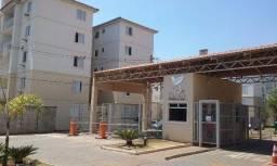 Apartamento de 3 quartos com suíte no setor Negrão de Lima - Recanto Praças Residencias