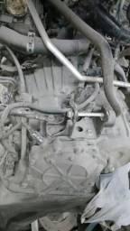 Caixa/câmbio automático Corolla Xei 2014