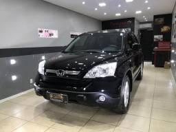 Crv LX 2009 - Carro de Família - 2009