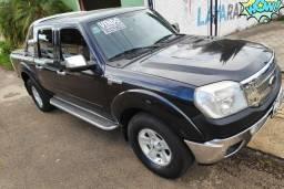 Ford Ranger (Urgente Viagem EUA) XLT 2009/10 4x2 Gasolina Completa - 2009