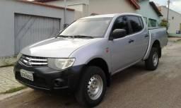 L200 triton 3.2 Diesel - 2012