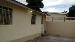Vendo Ótima Casa em Rua Fechada em Cidade Nova com 3 Quartos. Aceita Financiar