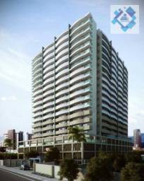 Título do anúncio: Apartamento com 3 dormitórios à venda, 71 m² por R$ 467.000,00 - Patriolino Ribeiro - Fort