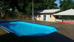 Rancho Villa Country (Dentro da cidade) - Rifaina.SP