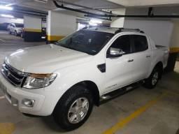 Ranger Limited Gasolina Mecânica 2015 - 2015