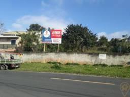 Terreno à venda em Santa candida, Curitiba cod:82462.001