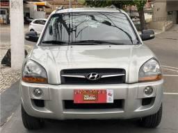 Hyundai Tucson 2.0 mpfi gl 16v 142cv 2wd gasolina 4p manual-2012-completo flex - 2012