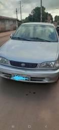 Corolla 1999 1.8 automático - 1999