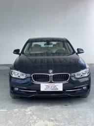 BMW 320i 2017 (IMPECÁVEL) - 2017