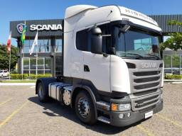 Scania R440 Highline 4X2 ano 2018 - 2018