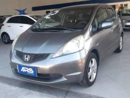 Honda Fit 1.4 completo de fabrica ( ipva 2020 pago ) - 2012