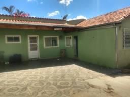 Casa a venda com 3 quartos no bairro Cristina C - Santa Luzia - cód1045