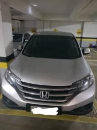 Honda CRV 2.0 Automático 2014 - 2014
