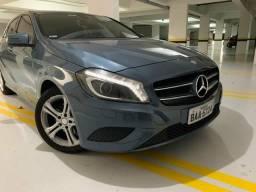 Mercedes A200 1.6 Urban Turbo 2015 [IPVA 2020 PAGO] - 2015