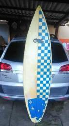 Prancha Surf DTS